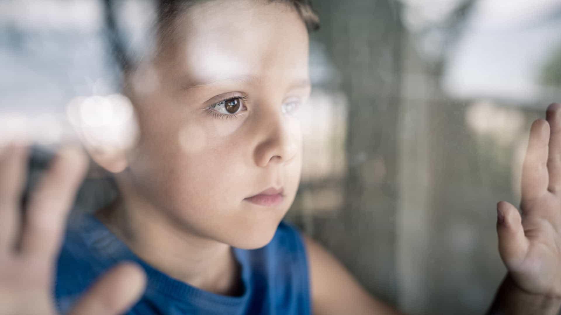 Missing Child Investigations