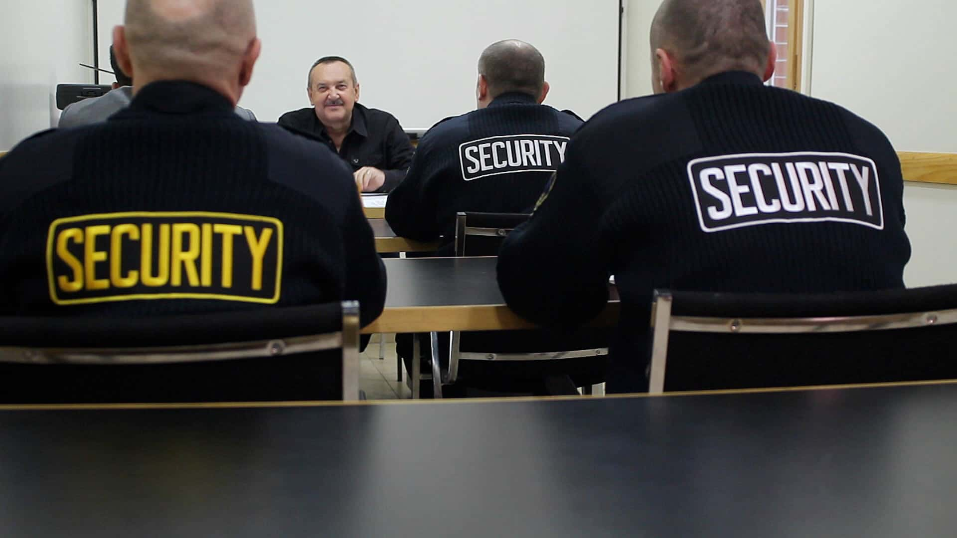 Security Guard Training NYC International Security Services, Inc.