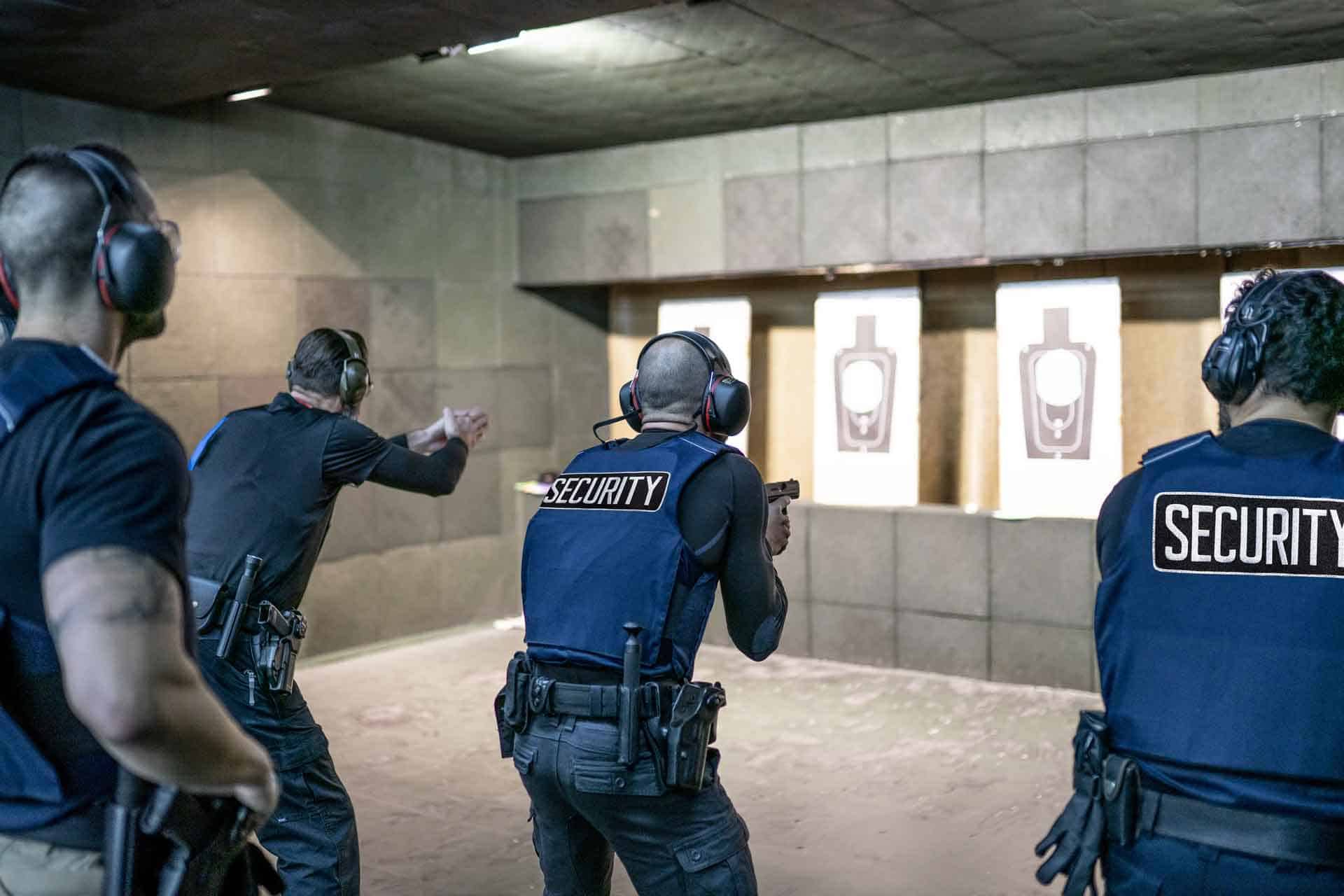 Security Training in NYC is Vital to Protect Life and Property International Security Services, Inc.